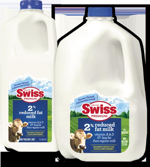 Swiss Premium Products